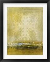 Framed Meticulous I