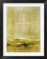 Framed Meticulous II