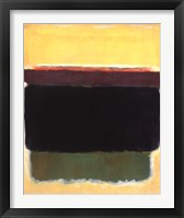 Framed Untitled, 1949