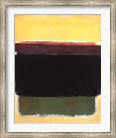 Framed Untitled, 1949