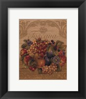 Toscana - Mini Framed Print
