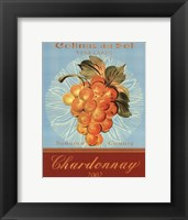 Framed Chardonnay - Mini