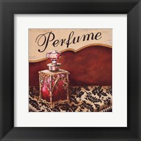 Framed Perfume - Mini