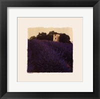 Bayliss Ranch - Mini Framed Print