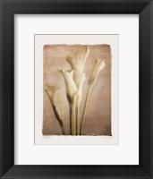 Poetica I - Mini Framed Print