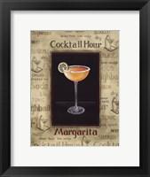 Framed Margarita - Special