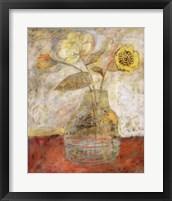Framed Flower Sonnet - Mini