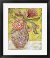 Framed Flower Song - Mini