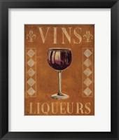 Cocktail Hour II - Mini Framed Print