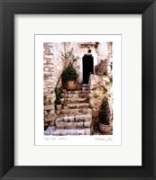 Framed Steps 'N Stones - Mini