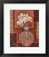 Framed Orchid II - Mini