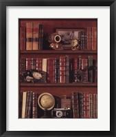 Framed Librairie III - Mini