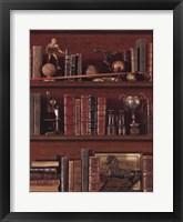 Framed Librairie IV - Mini