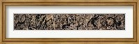 Framed Number 10, 1949