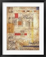 Framed Terra Musica II
