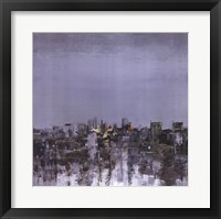 Framed City Trance I