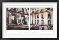Framed City of Romance