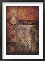 Framed Intitolare II