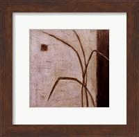 Framed Grass Roots II