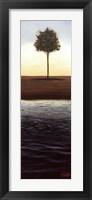 Framed Across the Water II
