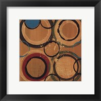 Framed Circle Designs II