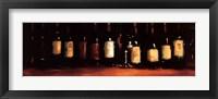 Framed Soloist