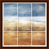 Framed De la Tierra al Cielo