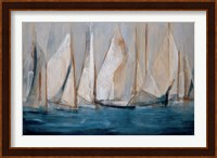 Framed On the Winds