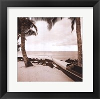 Framed Paradise Found III