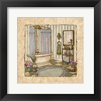 Her Sanctuary I Framed Print