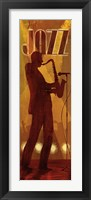 Framed Hot Jazz