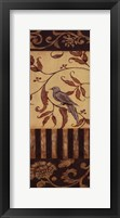 Songbird II Framed Print