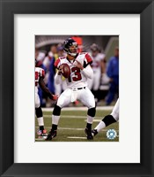 Framed Joey Harrington - '07/'08  Action