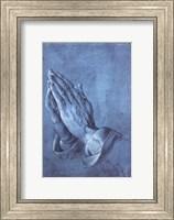 Framed Praying Hands, c.1508