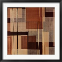 Framed Linear Motion II