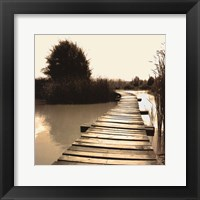 Framed Bridging the Gap