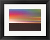 Framed Horizons I