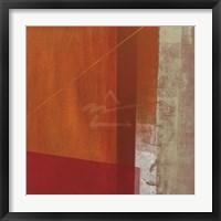 Framed Andromeda