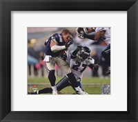 Framed Jason Witten - 2007 Action