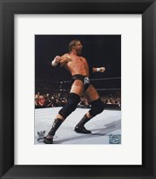 Framed Triple H - (#442)