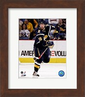 Framed Tim Connolly - 2007 Home Action