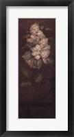 Gramercy Park Panel II - mini Framed Print