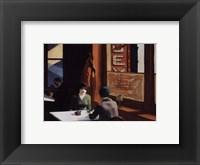 Framed Chop Suey