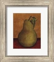 Framed Pear - mini