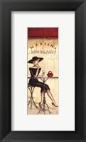 Framed Cocktails - Petite