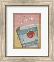 Framed Clean