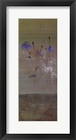 Kimono II - mini - CS Framed Print
