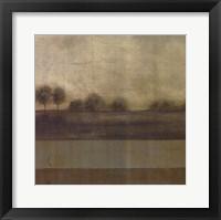 Framed Silent Journey II - CS