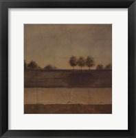 Framed Silent Journey I - Special
