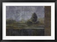 Framed Stormy Weather II - CS